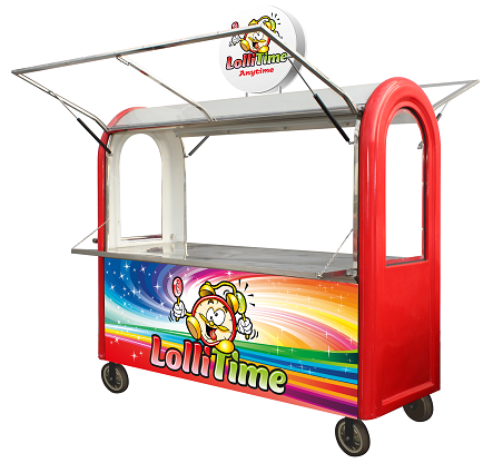Gullwing LolliTime small